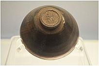 磁州窑黑釉碗
