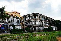 旧住宅楼房