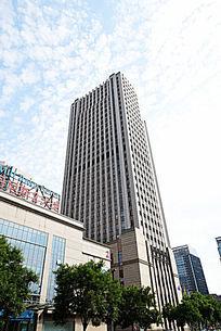郑东高层写字楼