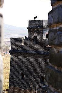 长城古城墙