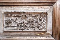 古代木雕家具图案