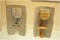 青铜器制作模型
