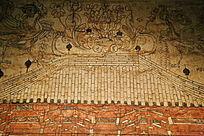 忻州九原岗北朝墓壁画