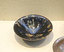 金元时期黑釉碗