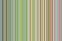 彩色直线条纹背景