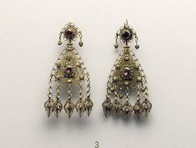宝石装饰饰品