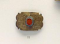 红宝石饰品