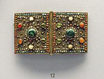 绿宝石饰品