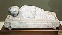 释迦牟尼佛涅槃像
