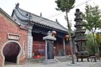 寺庙老建筑摄影-古建筑摄影