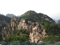 大山风景图片