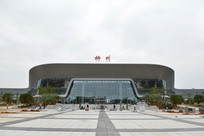 柳州白莲机场新航站楼