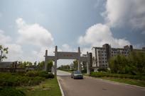 水边的江南城小区