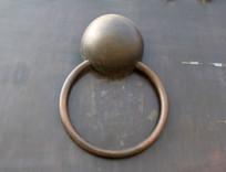铜环与半球