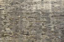 青砖老城墙墙面图片