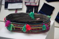 彝族树皮腰带