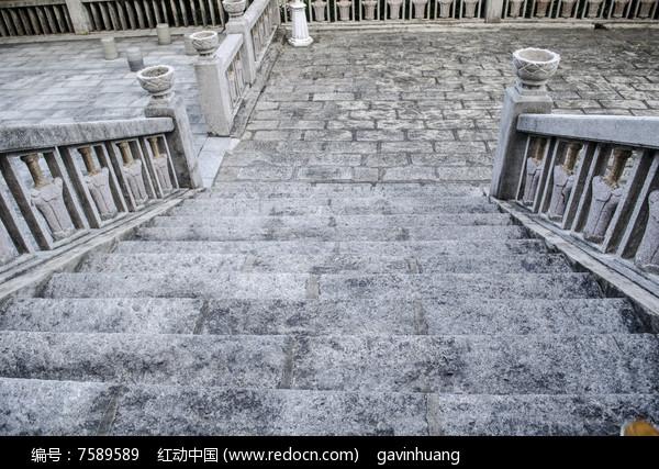 大理石楼梯高清图片下载 编号7589589 红动网