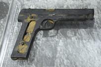 建国初公安用枪