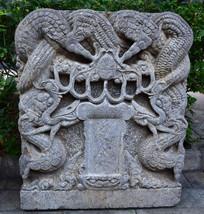 纪念石碑碑头展示-石碑
