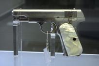 美国柯尔特工艺手枪