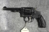 史密斯韦森手枪