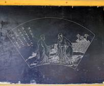 佛教文化人物石雕-石刻艺术