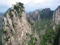 高山风景图片