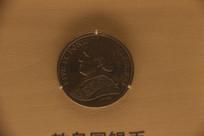 教皇国银币
