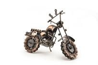 金属摩托车模型