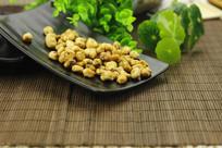 咖啡玉米豆