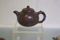 喇叭花茶壶