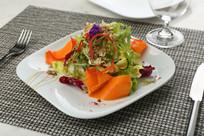 木鱼花和风汁沙拉