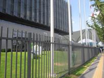 围栏建筑图片