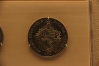 匈牙利银币