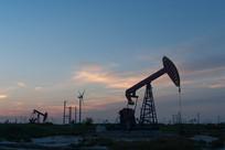 油井与风电