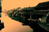 西塘古镇 历史建筑