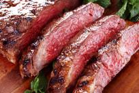 烧焗美国极品牛小排