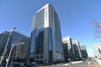 工银信用卡中心大厦
