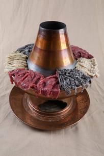 牛肉葫芦锅