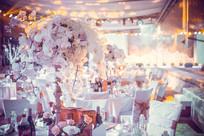 唯美浪漫婚礼摄影