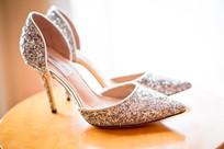 新娘婚鞋高跟鞋
