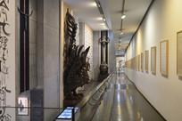 韩美林艺术馆展厅