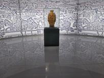 木雕展展厅图