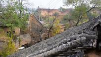 农村的瓦房图片