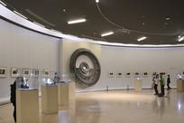 中国美术馆展厅