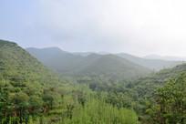 大山风景摄影图