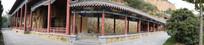 北魏石窟寺建筑摄影