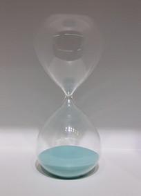 玻璃工艺品沙漏