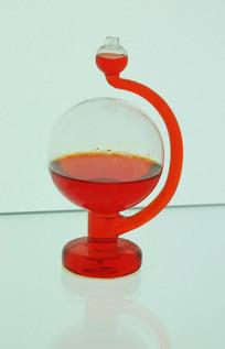 玻璃工艺品油瓶
