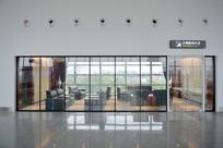 飞机场头等舱休息室